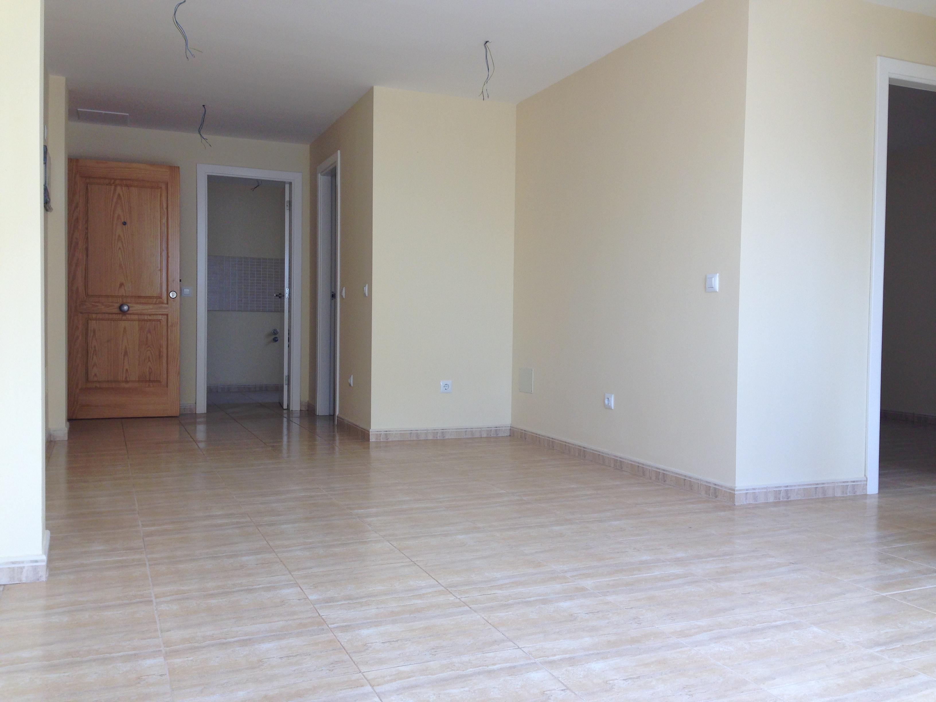 Reforma de apartamento en Telde