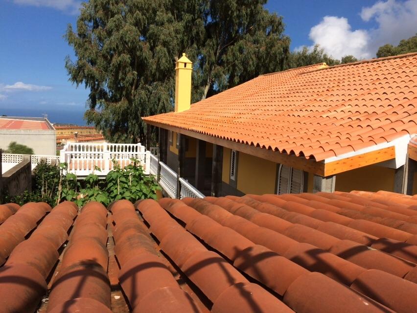 Rehabilitación integral de casa unifamiliar en Firgas