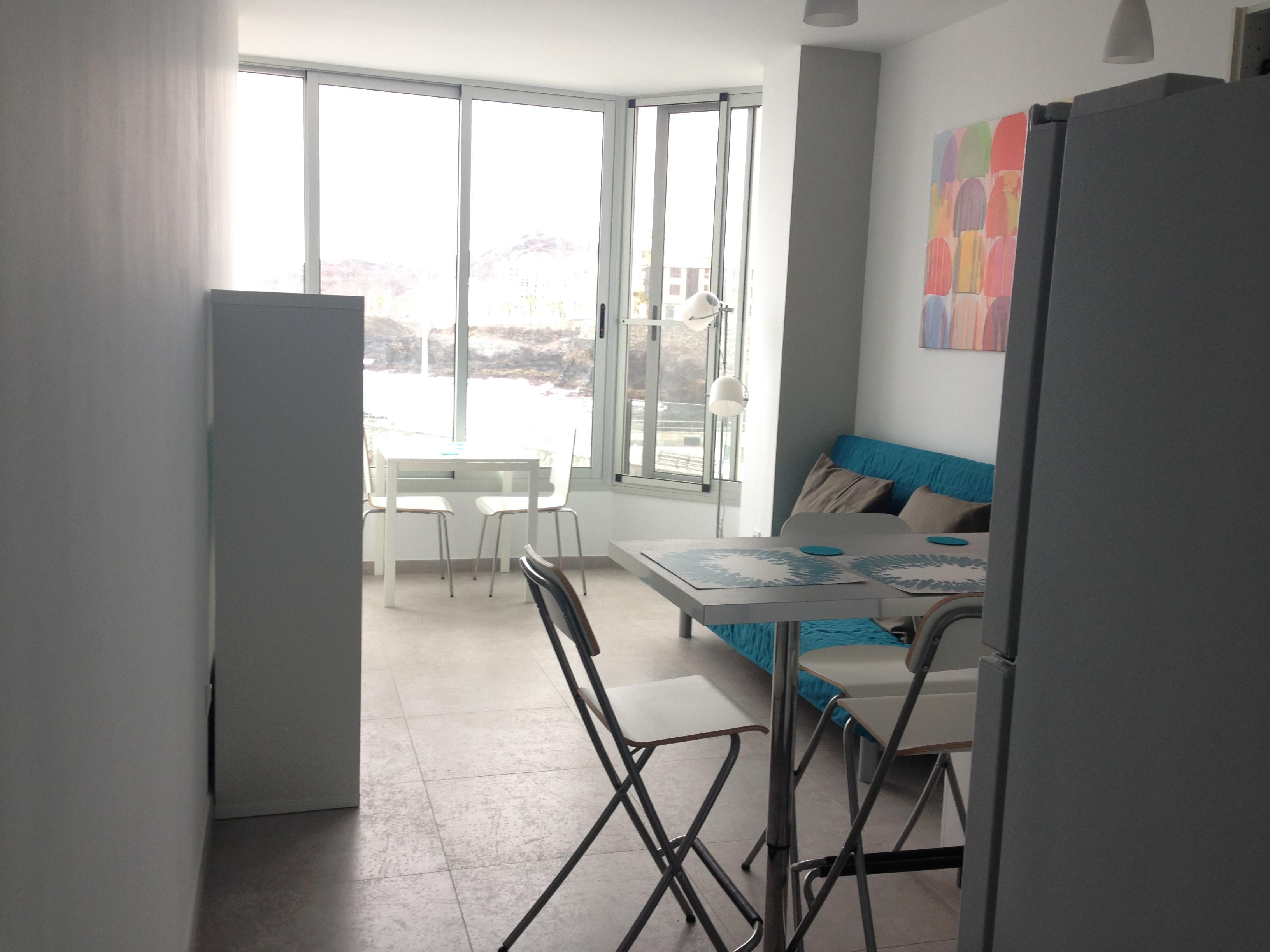 Reforma de apartamento en La Isleta
